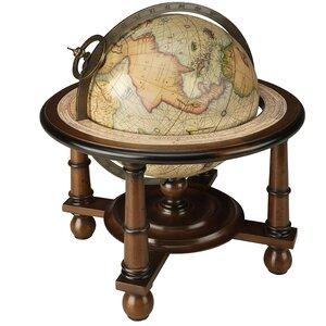 Navigator's Terrestrial Globe Model