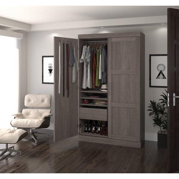 High Quality Beachcrest Home Nebeker Armoire U0026 Reviews | Wayfair