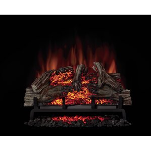 Woodland Electric Fireplace Insert by ..