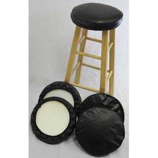Round Bar Stool Cushions Wayfair