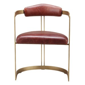Wincanton Upholstered Dining Chair by Mer..