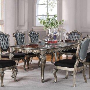 Petrin Formal Dining Table