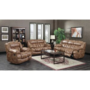 Gibraltar Configurable Living Room Set by Darby Home Co