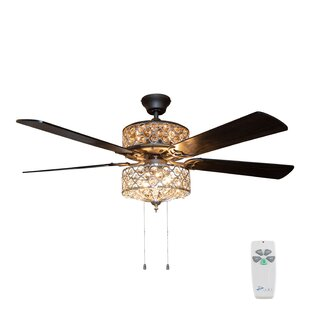 Light Kit Included No Ceiling Fans Youll Love Wayfair