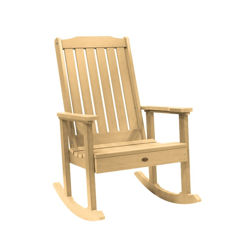 Billman Rocking Chair