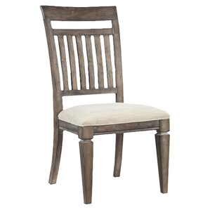 Armoise Side Chair (Set of 2) by Lark Manor