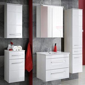 Belfry Bathroom 56 cm Wandmontierter Waschtisch ..