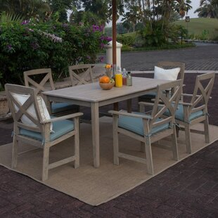 wood patio furniture birch lane