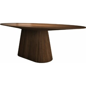 Sullivan Oval Dining Table by Modloft