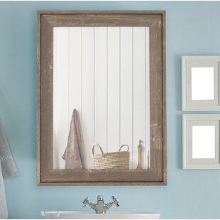 Vannesa Bathroom Vanity Mirror