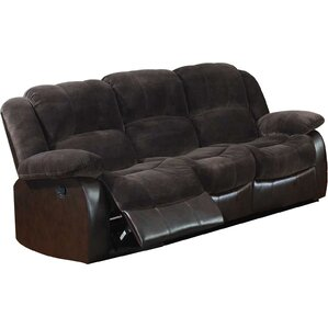 Aiden Reclining Sofa by Nathaniel Home
