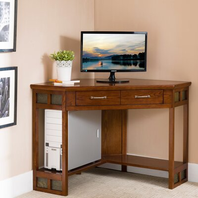 Corner Desks You Ll Love Wayfair