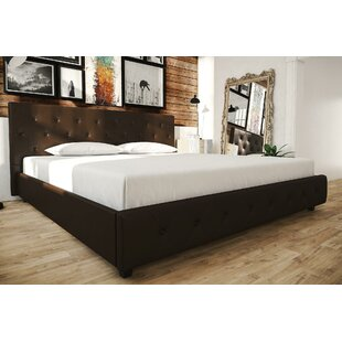 Heavy Duty King Size Bed Frame