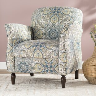 Paisley Accent Chairs You Ll Love Wayfair
