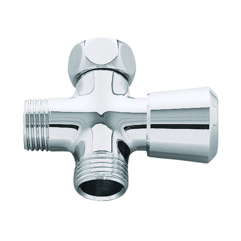 Grohe Seabury Shower Arm Diverter Valve | Wayfair