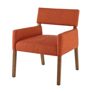 Blake Armchair by INK+IVY