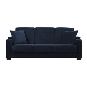 Ciera Covert-a-Couch Sleeper Sofa by Trent A..