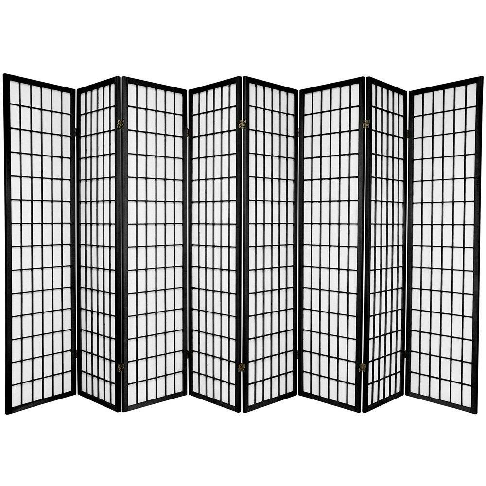 World Menagerie Lawlor 8 Panel Room Divider Reviews Wayfair