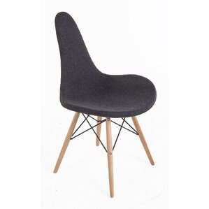 Giacomo Side Chair by Stilnovo