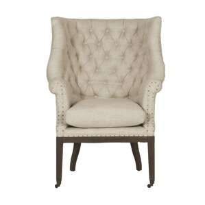 Chalet Wing back Chair by ..