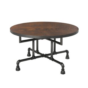 Dudek Industrial Coffee Table