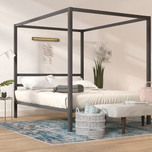Canopy Beds & Canopy Beds Youu0027ll Love | Wayfair.ca