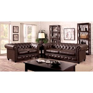 Lindstrom Configurable Living Room Set by Da..