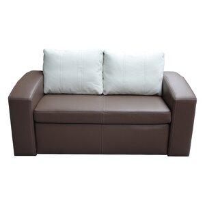 3-Sitzer Schlafsofa Tores von Castleton Home