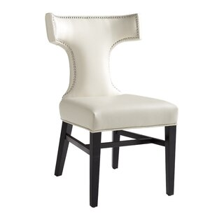 5West Serafina Upholstered Dining Chair (Set of 2)