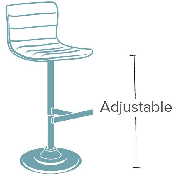 bucket seat adjustable bar stools you