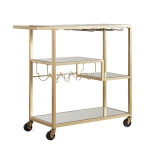 Tibo Bar Cart