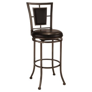 Auckland 24 Swivel Bar Stool