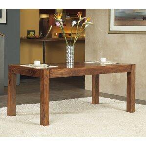 Lambert Dining Table by Loon Peak