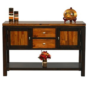 Holly Buffet Table by Loon Peak