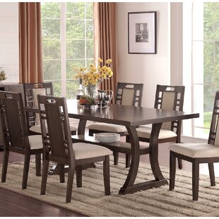 Nila 7 Piece Dining Set