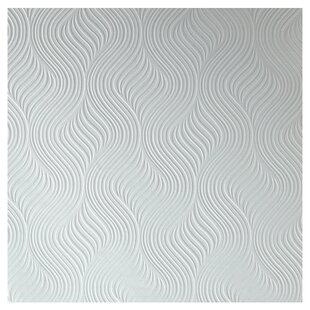 Adeline 33 X 205 Abstract 3D Embossed Wallpaper Roll