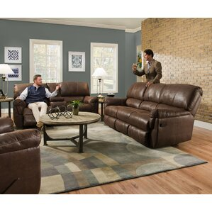 Loon Peak Bosquet Configurable Living Room Set