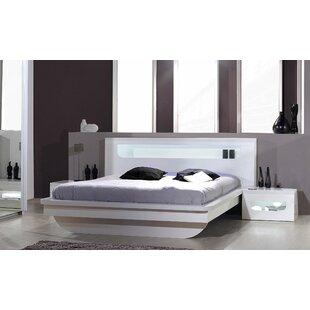 Grandfield European Super King 180 X 200 Cm Bed Frame