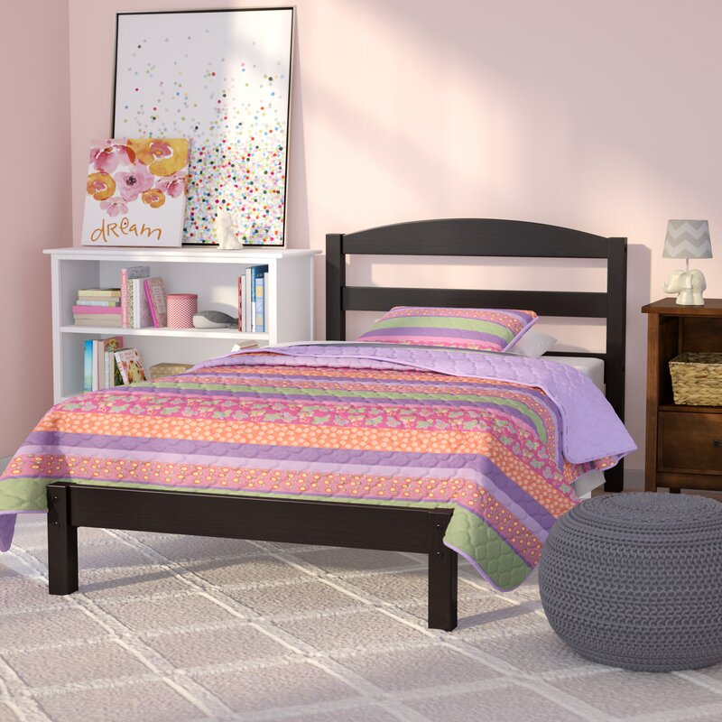 Maddox Twin Bed