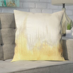 Yellow And Gold Throw Pillows Youu0027ll Love | Wayfair
