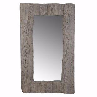 Modica Modern Artistic Accent Mirror