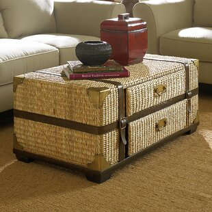 Greenville Coffee Table With Storage