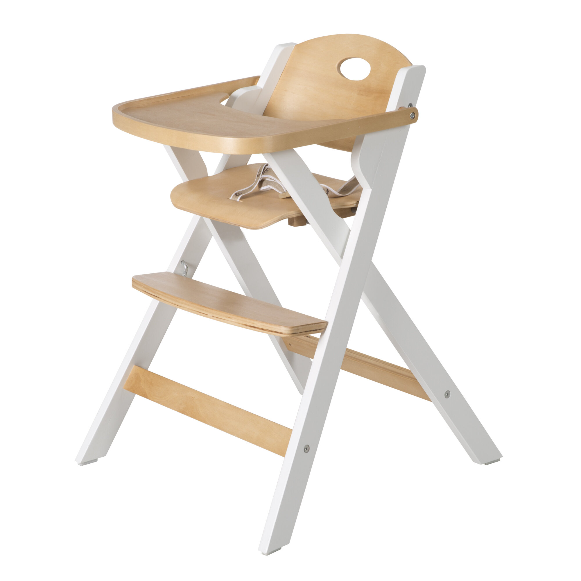Roba Folding High Chair & Reviews