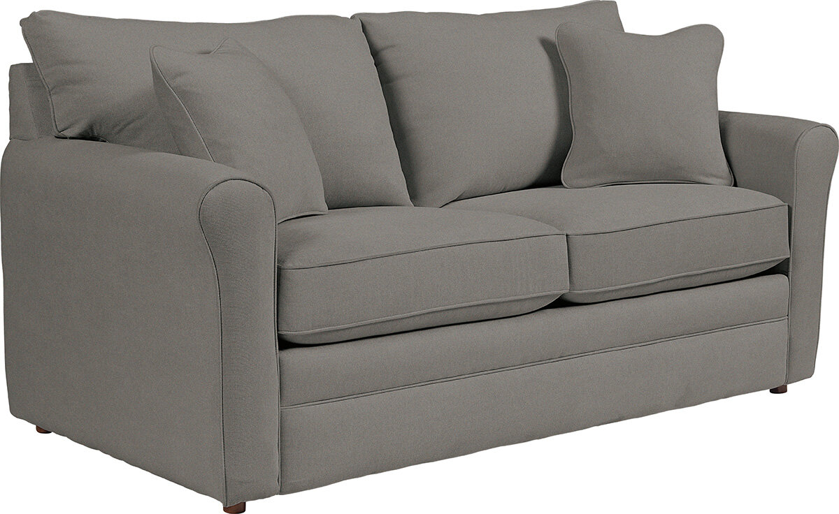 view troy additional sleeper sofa more products badcock full