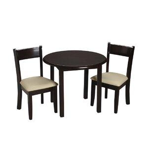 Save to Idea Board  sc 1 st  Wayfair & Round Kids\u0027 Table \u0026 Chair Sets You\u0027ll Love | Wayfair