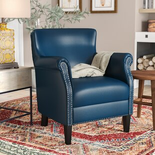 Blue Accent Chairs You\'ll Love | Wayfair