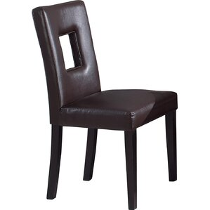Christensen Upholstered Parsons Chair by ..