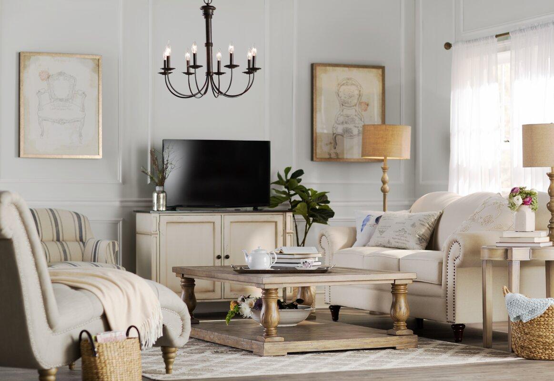 Lark Manor Versailles Chaise Lounge & Reviews | Wayfair
