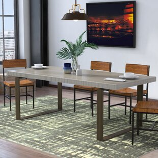 Annex Extendable Dining Table. By Trent Austin Design