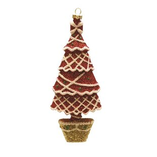 Rose Gold Tree Ornaments Wayfair
